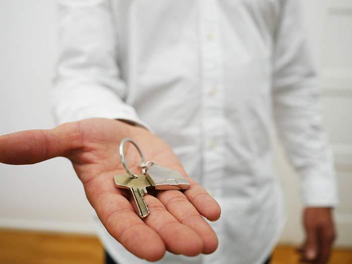 House-Keys Philadelphia, PA