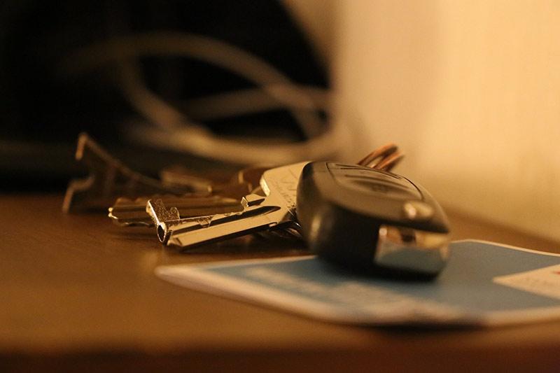 car-key-Lost-San Murphy's Locksmith